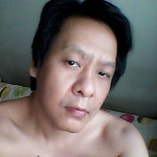 Профиль пользователя Supapong
