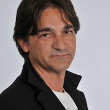 Perfil de l'usuari Franco