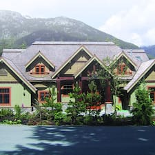 Whistler Alpine Chalet User Profile