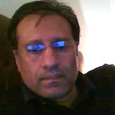 Profil korisnika Shahid