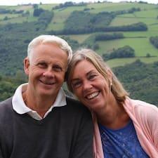 Henkilön Bjorn & Janet käyttäjäprofiili