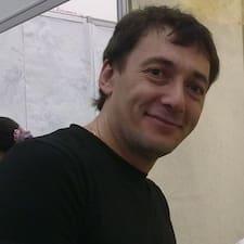 Perfil de usuario de Igor