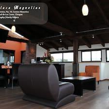 Perfil de usuario de Hotel Plaza Magnolias