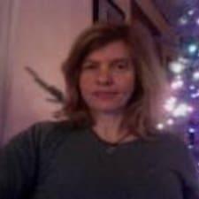 Mary Claire User Profile