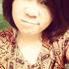 Profil utilisateur de Kajia