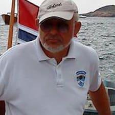 Erling User Profile