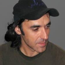 โพรไฟล์ผู้ใช้ Salvador