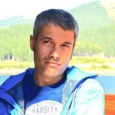 Profil korisnika Razvan