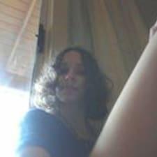 Tara felhasználói profilja