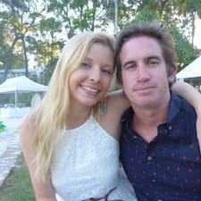Profil utilisateur de Stuart And Lucy