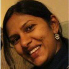 โพรไฟล์ผู้ใช้ Kalyani
