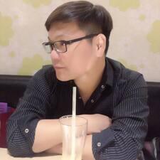 Profilo utente di Wen-Hu