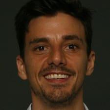 Jon-Pierre (& Joel) User Profile