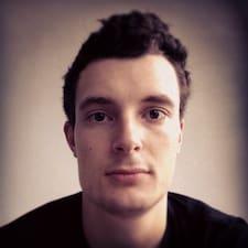 Jonas的用戶個人資料