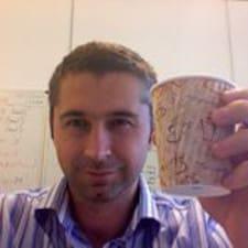 Dan Razvan User Profile