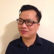 Thieu User Profile
