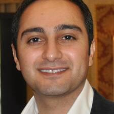 Kadir User Profile