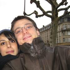 Jérémy Kullanıcı Profili