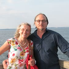 Anne + Burkhard User Profile