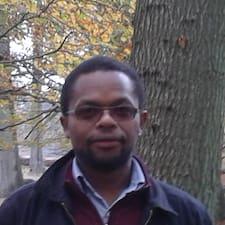 Profil utilisateur de Njogu