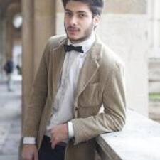 Profilo utente di Hermès
