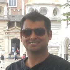 Suhrid User Profile