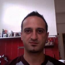Alexandros - Marios User Profile