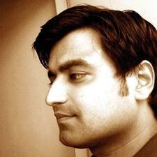 Nutzerprofil von Swaraj