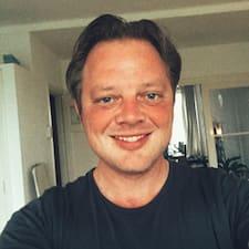 Tsjipke User Profile