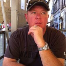 Eugene User Profile