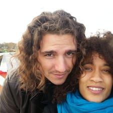 Priscilla Et Gregory Brukerprofil