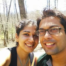 Kriti User Profile