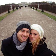 Pedja & Svetlana的用户个人资料