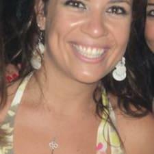 Profilo utente di Beatriz