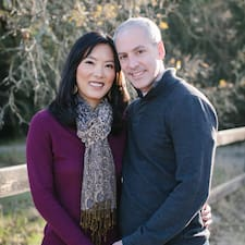 Jenni & Todd User Profile