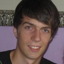 Profil utilisateur de Kārlis