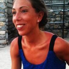Profil korisnika Vérane