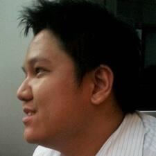 Profil utilisateur de Yee Way