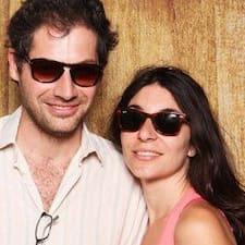 Mr&Mrs Norzi User Profile