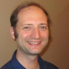 Gebruikersprofiel Pierre-Yves