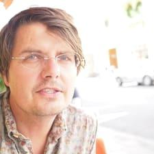 Axel Timo User Profile