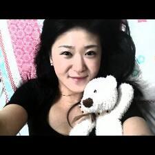 JeongEun Grace User Profile