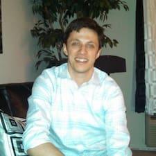 Yakov User Profile