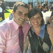 Nutzerprofil von Marta & Abel Francesc