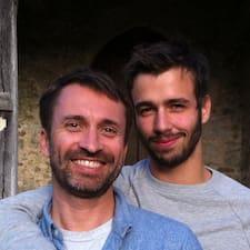 Perfil de usuario de Jérémy Et Quentin