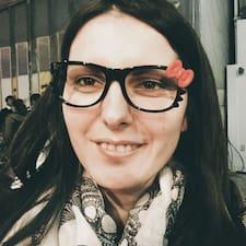 Ana-Alexandra User Profile