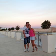 Profilo utente di Dmitriy And Marina