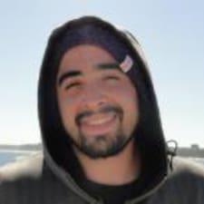Tonio User Profile