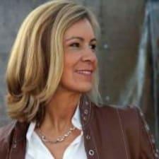 Astrid Brugerprofil
