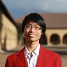 De Wei - Uživatelský profil
